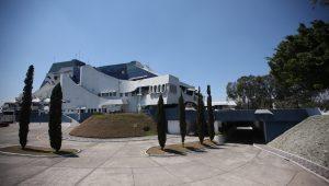 Centro Cultural Miguel Ángel Asturias, Teatro Nacional_baja