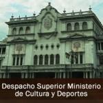 Información del Despacho Superior