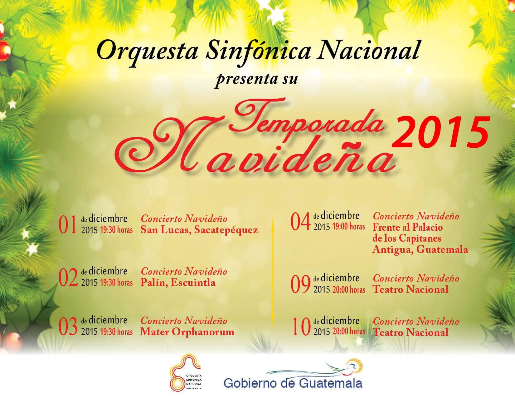 agenda osn 2015