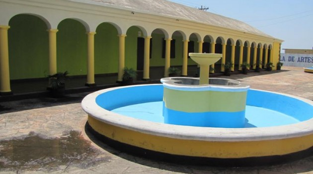 Centrocultural de Escuintla