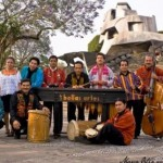 Marimba de Concierto de Bellas Artes estará de aniversario
