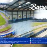 Centro Deportivo Erick Barrondo