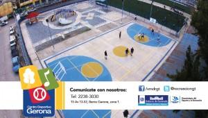 Centro Deportivo Gerona