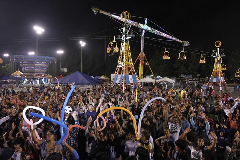 Clausura Feria de la Recreación_8355