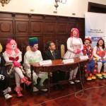 Invitan al V Congreso Latinoamericano de Payasos