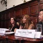 Se exhibirán bienes culturales guatemaltecos en la República de Corea