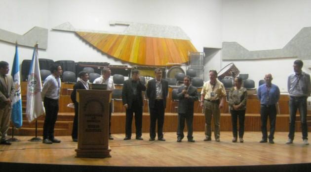 EL CLARINETE CELEBRA SU TERCER FESTIVAL EN GUATEMALA
