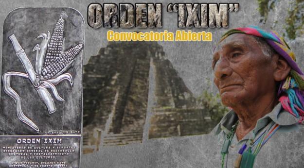 ORDEN IXIM 2