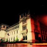 Servicios que Brinda el Palacio Nacional