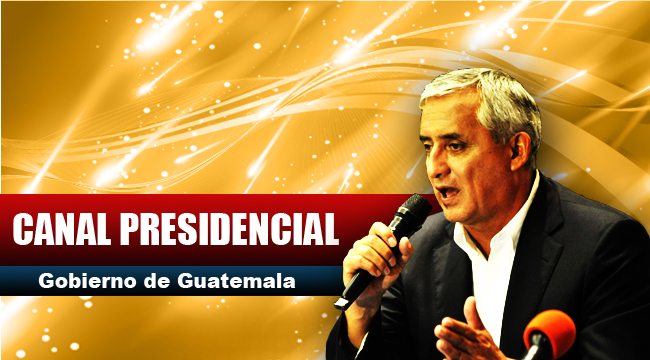 Canal Presidencial