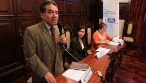 EDITORES Y GOBIERNO INVITAN A LA X FERIA INTERNACIONAL DEL LIBRO