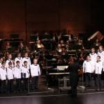 Niños Cantores de Viena se Presentan el Teatro Nacional
