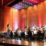 Una noche de película en el Teatro Nacional