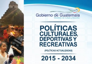 politicas culturales 2015