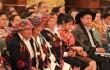 Clausura Foro de Pueblos indígenas