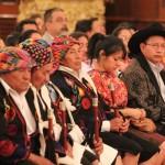 Promueven integración regional para pueblos indígenas