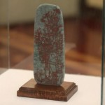 Exposición de la Réplica de la Placa de Leyden