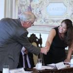 Título Honorífico para Viceministra de Patrimonio Cultural