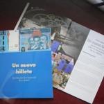 """""""Un Nuevo Billete"""" se expone en la Biblioteca Nacional"""