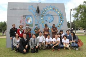 Intercambio Cultural y Deportivo, Guatemala y China (Taiwán)690