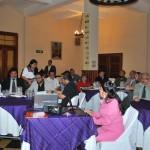 CONVERSATORIO SOBRE LA POLÍTICA CULTURAL REGIONAL