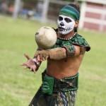 INTERCAMBIO CULTURAL Y DEPORTIVO, GUATEMALA Y CHINA (TAIWÁN)