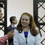 Elizabeth Quiroa, Secretaria de SEPREM, expresó su compromiso en impulsar políticas que favorezcan a las mujeres.