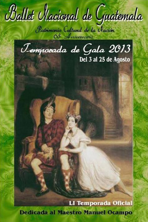 temporada de gala