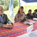 Madre tierra y pueblos indígenas, tema del X congreso