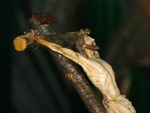 01 Crucifijo Iglesia de San Francisco Zona 1
