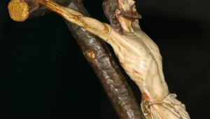 02 Crucifijo Iglesia de San Francisco Zona 1