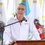 Ricardo Rodríguez, Presidente del Comité, informó pormenores del XVI Festival del Centro Histórico.