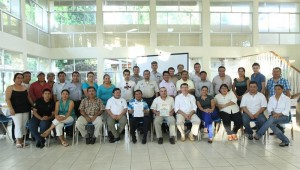 Quinto Encuentro de Directores de Escuelas de Arte  y Conservatorios de Música _5121