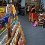 Libros para que los niños y niñas lean durante el curso.