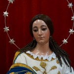 """Concluye la Restauración de """"La Señora de los Reyes"""""""