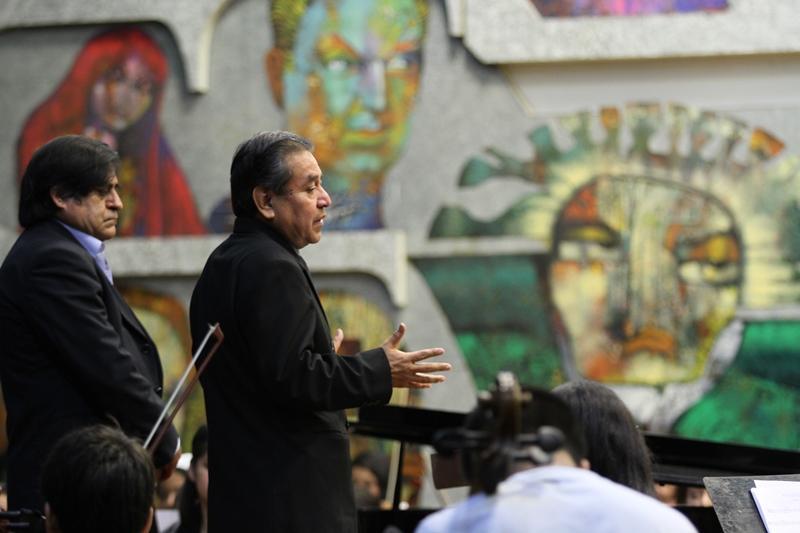 Orquesta Sinfónica Nacional Infaltil_6274
