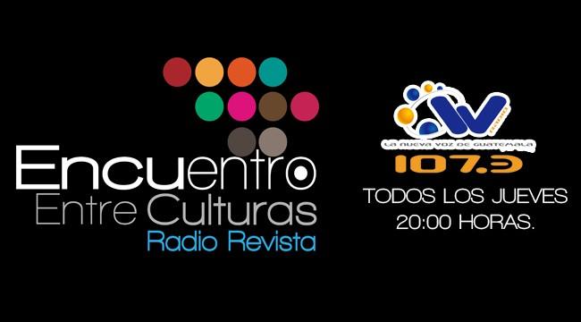 banner radio revista encuentro entre culturas