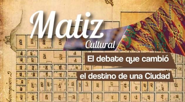REVITA MATIZ CULTURAL