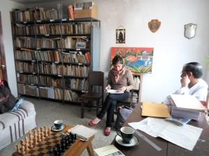 Revisión y registro bibliográfico sobre los elementos culturales