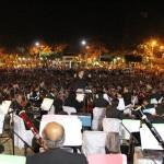 Inicia la Temporada Navideña de la Orquesta Sinfónica Nacional