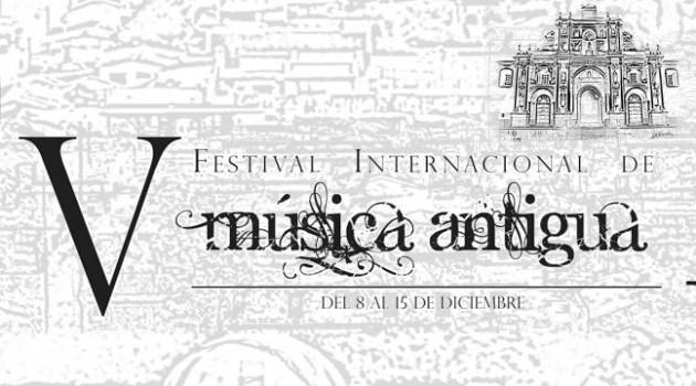 festival internacional de musica antigua
