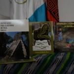 Presentan nuevas publicaciones Arqueológicas y Antropológicas