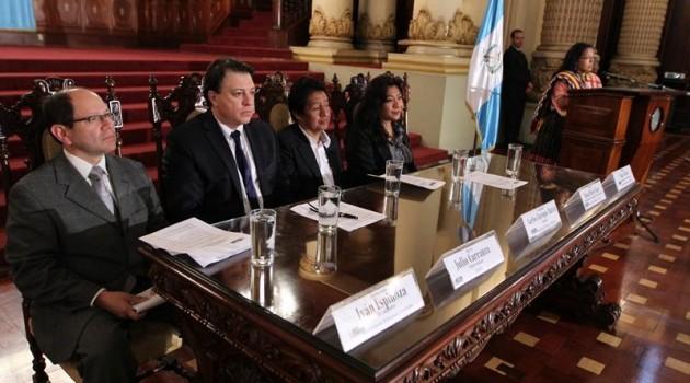 En conferencia de prensa, se dio a conocer la importancia del reconocimiento del ceremonial La Pa'ach como Patrimonio Cultural Inmaterial de la Humanidad por la Unesco.