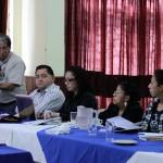 Socializar el POA fue el objetivo de la reunión que se realizó en hotel del Centro Histórico.