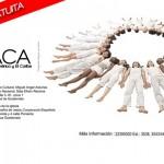 Gira de la Compañia de Danza de Centroamérica y el Caribe 2013/2014