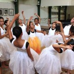 Escuela Nacional de Danza1