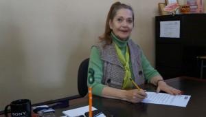 De la docencia a la dirección académica artística. Esta es la trayectoria de la recién nombrada Directora de Formación Artística, Sonia Juárez de Devaux.