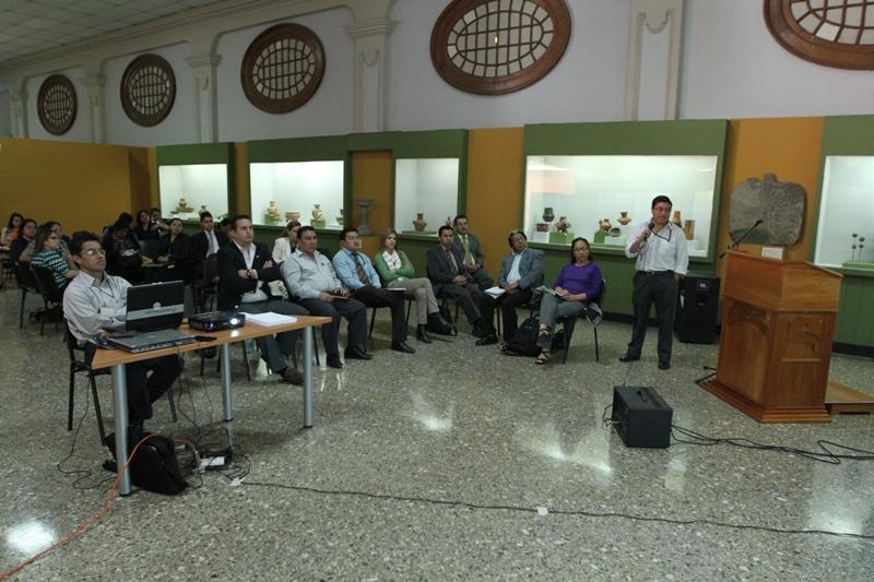 El Taller de Planificación Estratégica del MCD se desarrolló en el MUNAE