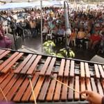 El 21 de febrero se conmemora el Día Nacional de la Marimba.