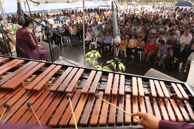 Resultado de imagen para marimba nacional de guatemala